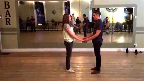 basic swing dance beginner swing dance jitterbug basic footwork insid
