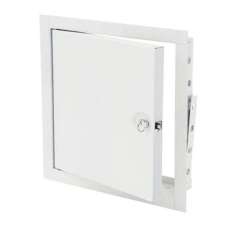 12 in x 12 in elmdor fr series access door w