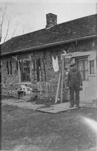 Old Blacksmith Shop, c.1927 | Creator Name: Unknown Media