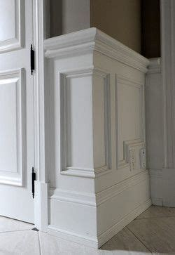 Wainscoting Buy by Image Result For What Trim To Buy For Wainscoting