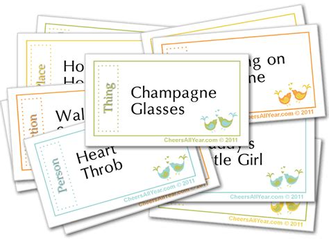 printable bridal shower charades bridal shower charades bridal shower games printable