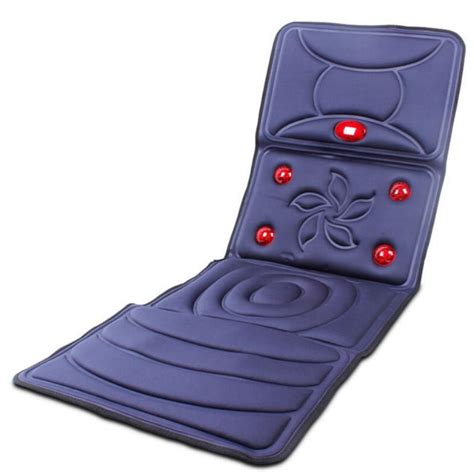 massage pad for bed vibrating mattress promotion shop for promotional