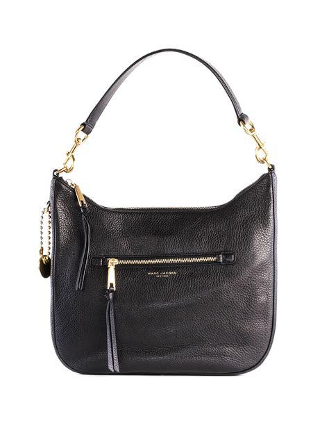 Marc Bag recruit leather shoulder bag by marc shoulder
