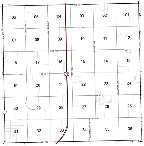 Tulsa County Property Records Maps Tulsa County Assessor
