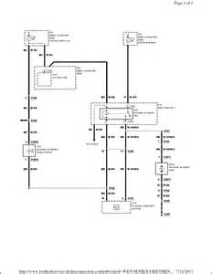 need wiring diagram for 2000 ford taurus