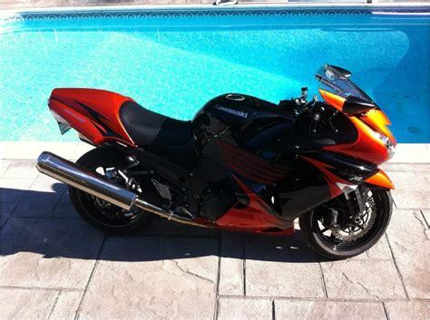 Island Kawasaki by Kawasaki Zx 14 Motorcycles For Sale In Rhode Island