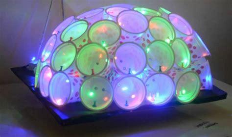 cara membuat kerajinan elektronik sederhana 10 kerajinan dari gelas plastik bekas dan cara