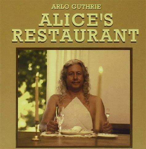 arlo guthrie s restaurant artist arlo guthrie arlo guthrie s restaurant the massacree revisitedthe