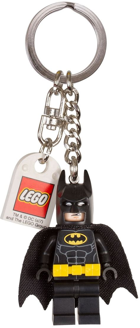 Barang Baru Lego Keychain 853632 Batman The gear 2017 brickset lego set guide and database