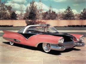 1955 Ford Cars Concept Cars Of The 50 S And 60 S Nissan Titan Forum