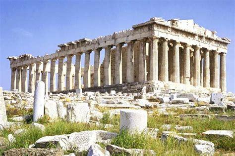 imagenes de antigua atenas qu 233 ver en atenas antigua lugares tur 237 sticos