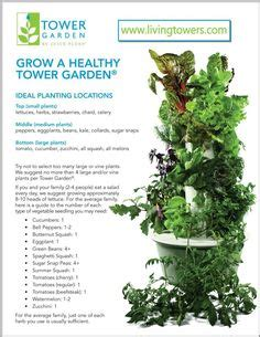 1000 images about tower garden juice plus healthy