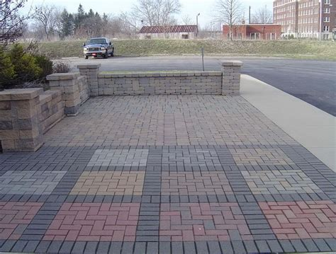 Paver Patio Cost Estimator Icamblog Cost Paver Patio