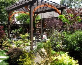 backyard arbor design ideas 40 pergola design ideas turn your garden into a peaceful