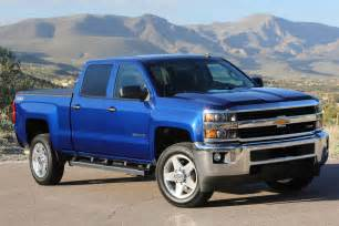 2015 chevrolet silverado 2500hd duramax maintenance