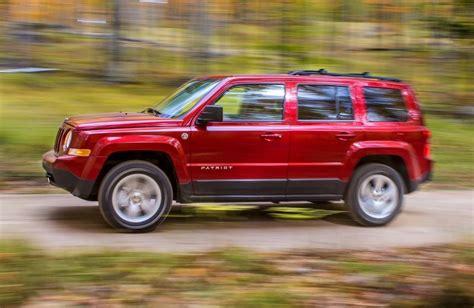 jeep patriot top speed 2014 jeep patriot review top speed