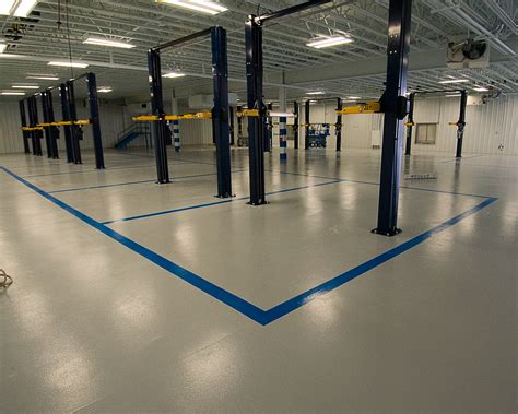 Industrial Flooring by Time Saving Architectural Specifications Industrial