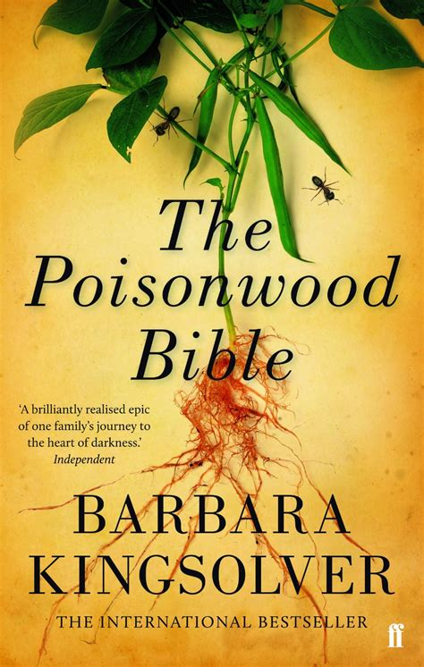 the poisonwood bible epic books that could be tv miniseries the airship