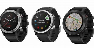 Image result for Fenix 6 vs 6s. Size: 309 x 160. Source: www.justandroid.net
