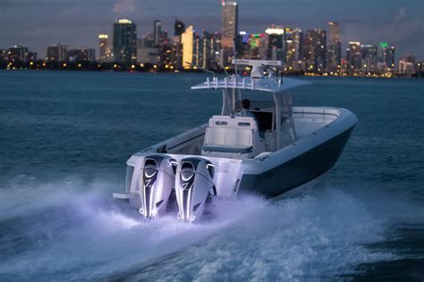 miami boat show boats 10 highlights of the 2016 miami international boat show