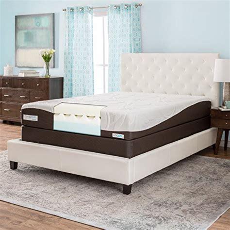 Simmons Memory Foam Mattress Simmons Beautyrest Comforpedic From Beautyrest 10 Inch Size Gel Memory Foam Mattress Set