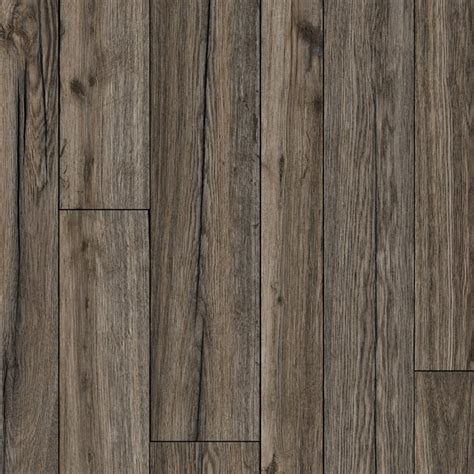 Trafficmaster Rustic Weathered Oak Plank Trafficmaster Multi Width Rustic Hickory 13 2 Ft Wide X