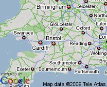 Beach House Apartments Blackpool - map of bristol united kingdom hotels accommodation