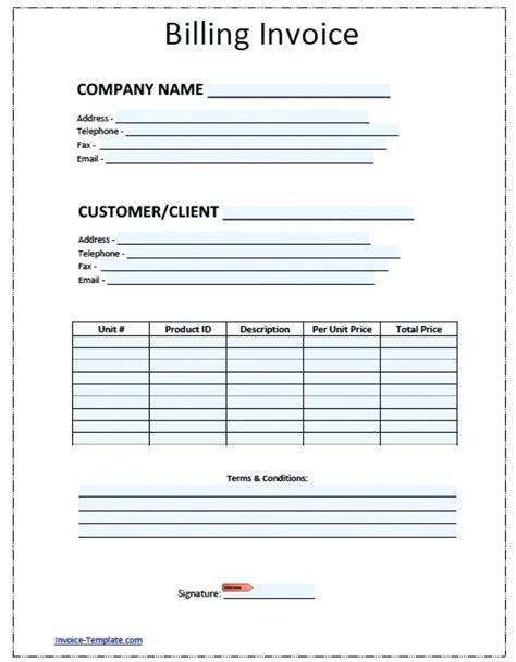 contractor receipt template free template contractor forms template