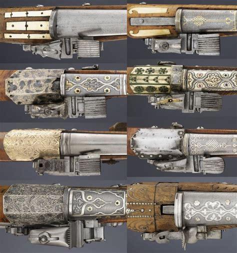 ottoman guns 17 best images about ottoman firearms on pinterest