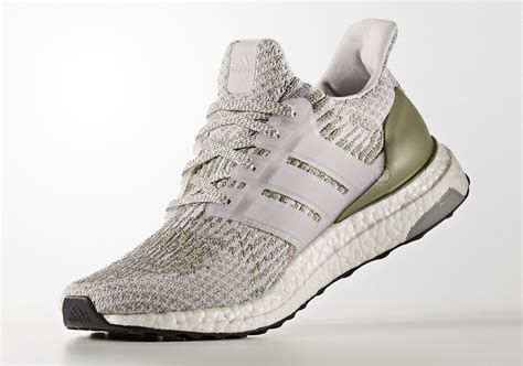 Adidas Ultra Boost 4 0 Grey Silver Ua Quality Adidas Pria Adidas Ultra Boost 3 0 Ba8847 Sneakernews
