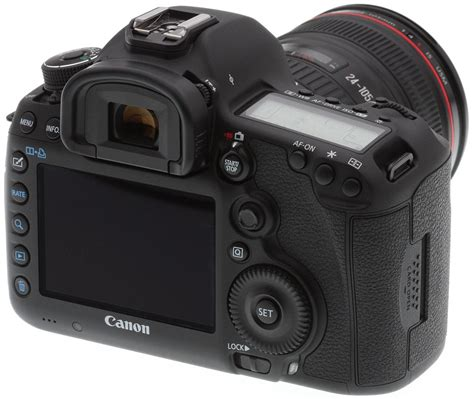 canon 5d canon 5d iii review