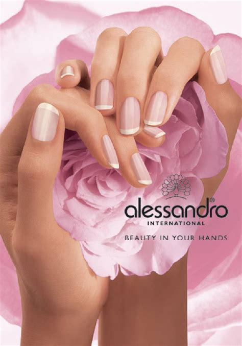 alessandro nails onglerie