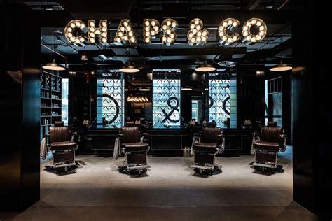 barber downtown dubai chaps co barbershop opens in dubai s d3 news
