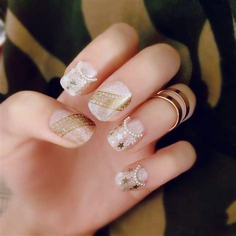 déco faux ongles noel popular nail tips buy cheap nail tips