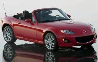 used 2010 mazda mx 5 miata for sale pricing features