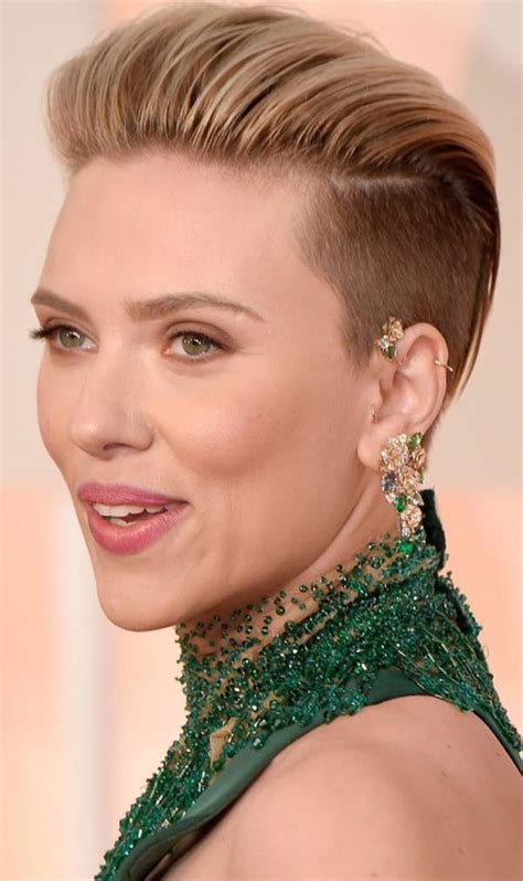 undercut hairstyle undercut  shaved hairstyles  women