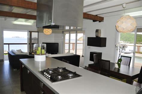 desain meja restaurant desain dapur minimalis dengan meja bar inspirasi terbaik