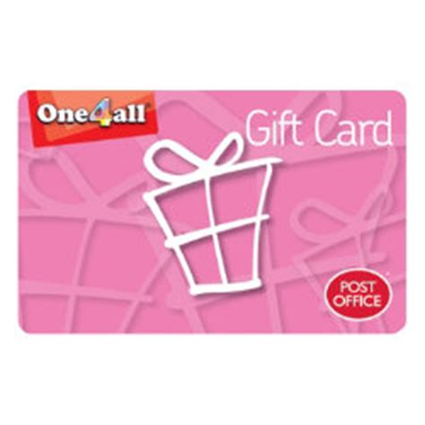 Gift Card One4all - myshop