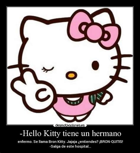 Hello Kitty Meme - memes de hello kitty para facebook image memes at