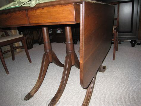 2 foot by 3 foot table antique dining table with metal claw feet roselawnlutheran