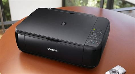 Harga Merk Printer Canon harga printer canon pixma mp287 terbaru dan spesifikasi