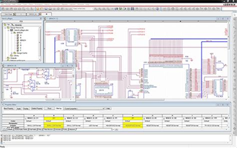 pcb layout software cadence allegro design entry capture capture cis