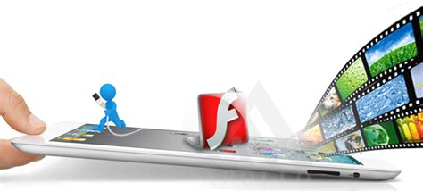 flash web perpetual marketing graphic design