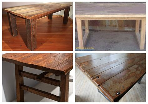 pdf diy barn wood table plans outdoor