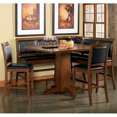 coaster dining room set lancaster counter height dining room set coaster furniture