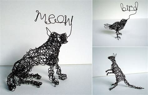 3d printing pen turns doodles into sculptures 3d doodler a pen can draw in air design swan