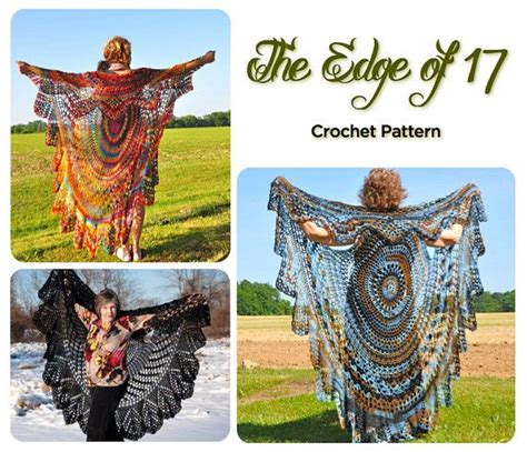 Pashmina Instant Cheryl 17 best images about circular crochet on free pattern crochet vest pattern and shawl