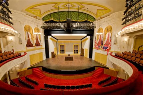 ford city theatre look inside the ford s theater museum in washington d c
