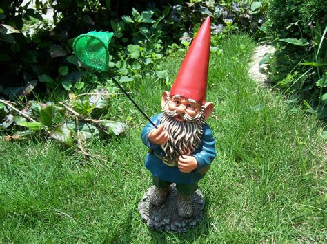 lawn gnome outdoor gnome garden ideas photograph funny garden gnomes