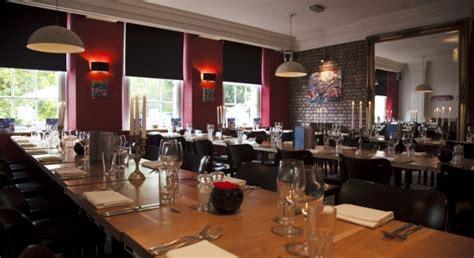 The Square Kitchen Bristol by Venue Hire Bristol